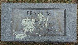 Frank Moore Alvis