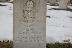 John Joseph Gault