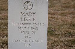 Mary Lizzie Gault