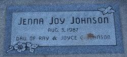 Jenna Joy Johnson