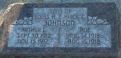 Roe Johnson