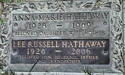 Anna Marie Hathaway