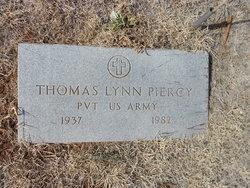 Thomas Lynn Piercy