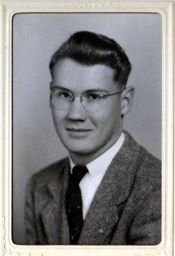 Robert Wayne Mills