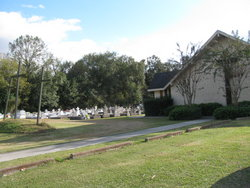 New Belmont Baptist Church Cemetery
