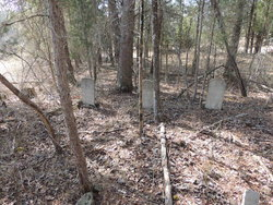 Earles Hankins Cemetery