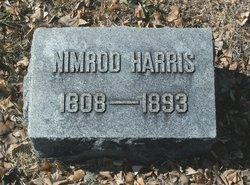 Nimrod Harris