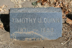 Timothy Joseph Quinn