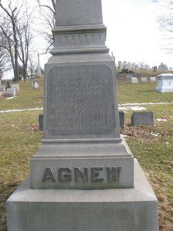 Richard Howell Agnew