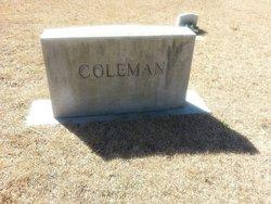 Joseph Walker Coleman, Sr