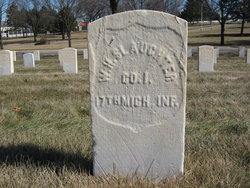 William H Slaughter