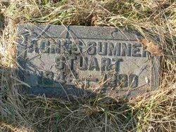 Agnes Catherine <I>Sumner</I> Stuart