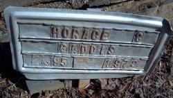 Horace Clinton Gaddis
