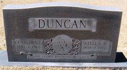 Clayborne L Duncan