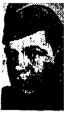 Sgt George J Kalamaras