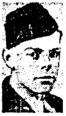 PFC Henry Kearns