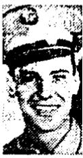 Pvt Edward M. Lewandowski