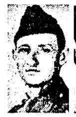 Pvt Eugene F Pawlik