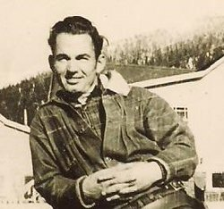Corp LeRoy Sanford McGahuey
