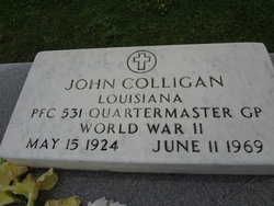 John Colligan
