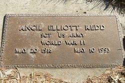 Ancil Elliott Redd