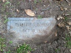 Valerie <I>Still</I> Bobino