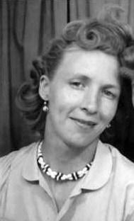 Barbara Colleen <I>Runyon</I> Criswell