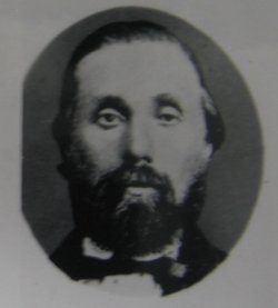 Charles Angel Henry Bulow