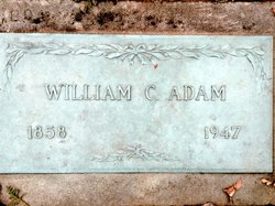 William C. Adam