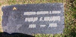 Philip Franklin Hillwig
