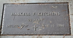 Haskell F Kitchens
