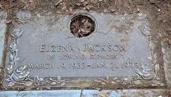 Elzena Jackson