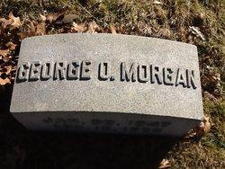 George O. Morgan