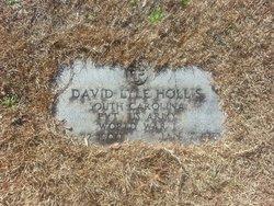 Dave Lyle Hollis