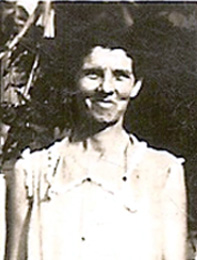 Ida <I>Weaver</I> Lindsay