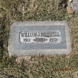 William Rothwell
