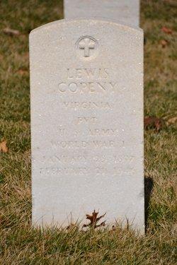 Lewis Copeny