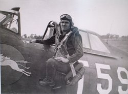 Capt Robert L Pherson