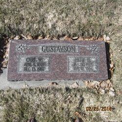 Carl William Gustavson
