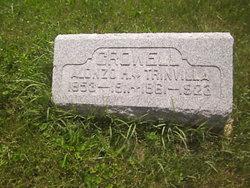 Trinvilla Crowell