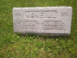 Howard R. McNeill