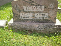 Bessie Tomlin