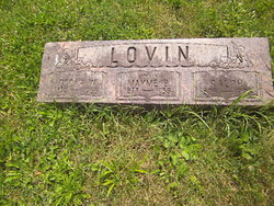 Mayme B. Lovin