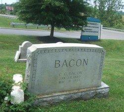 C. C. Bacon