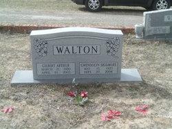 Gilbert Arthur Walton, Jr