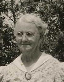 Ruth Elmira <I>Vanbuskirk</I> Lenhart
