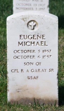 Eugene Michael Garay