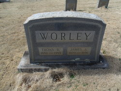 James A. Worley