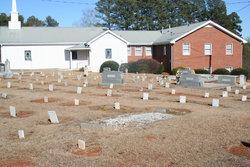 Roanoke Baptist Church Cemetery