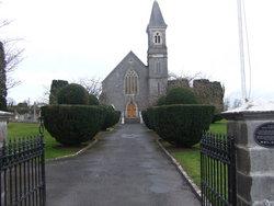 St Paul's Catholic Churchyard